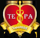 TepaTampere logo